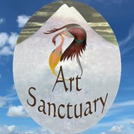 Art Sanctuary Blog